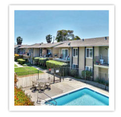 Location Viva Apartments Located In West San Jose California